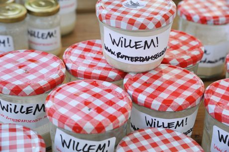 Workshop: Fermenteren kun je leren!